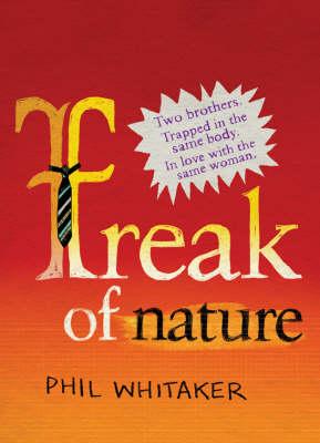 Freak of Nature (Paperback)