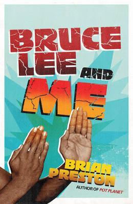Bruce Lee and me (Paperback)
