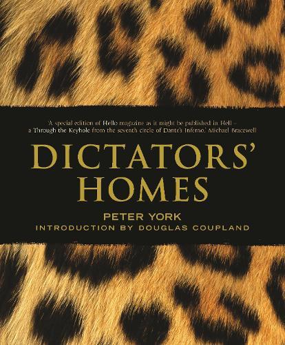 Dictator's Homes (Paperback)