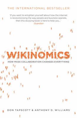 Wikinomics (Paperback)