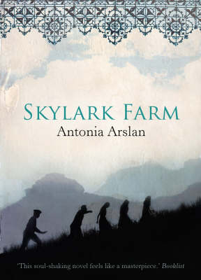 Skylark Farm: A Novel (Paperback)