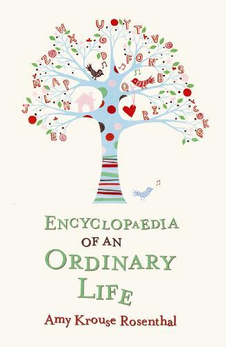 Encyclopaedia of an Ordinary Life (Paperback)