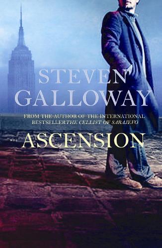 Ascension (Paperback)