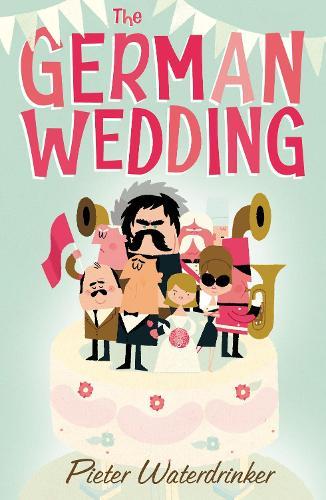 The German Wedding (Paperback)