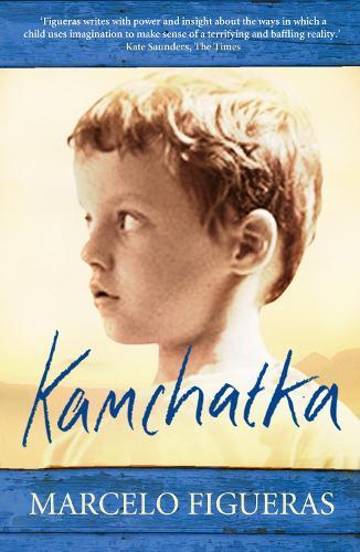 Kamchatka (Paperback)