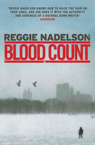 Blood Count (Paperback)