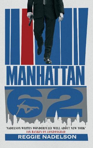 Manhattan 62 (Hardback)