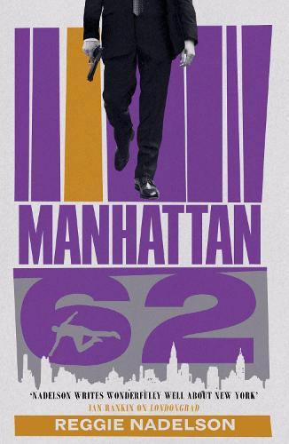 Manhattan 62 (Paperback)