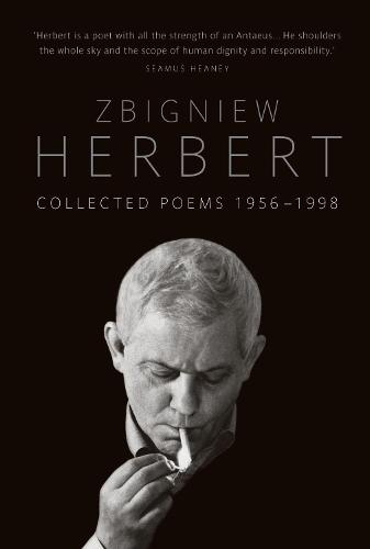 The Collected Poems 1956 - 1998 (Paperback)