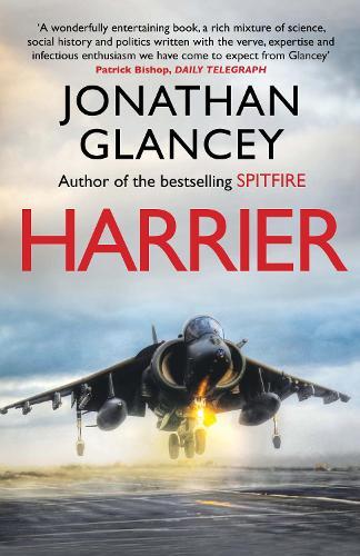 Harrier (Paperback)