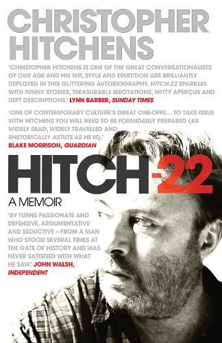 Hitch 22: A Memoir (Paperback)