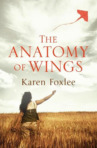 The Anatomy of Wings (Paperback)