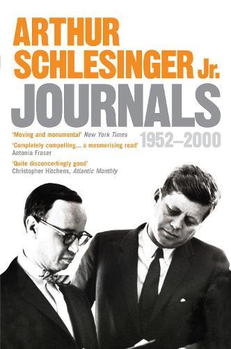 Journals 1952 - 2000 (Paperback)