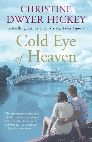 Cold Eye of Heaven (Paperback)