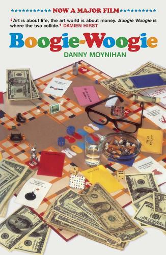 Boogie-Woogie (Paperback)