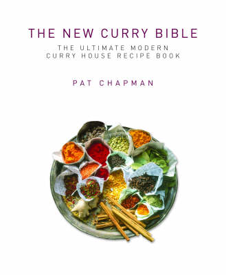 The New Curry Bible (Hardback)