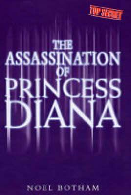 The Assassination of Princess Diana (Hardback)