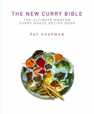 The New Curry Bible (Paperback)