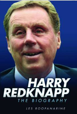 Harry Redknapp - the Biography (Paperback)