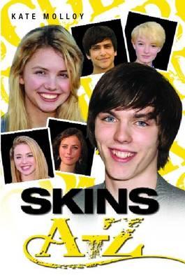 Skins A-Z (Paperback)