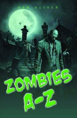 Zombies A-Z (Paperback)