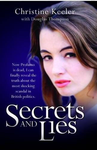 Secrets and Lies (Hardback)