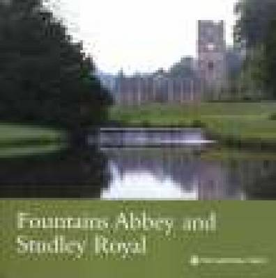 Fountains Abbey and Studley Royal (Paperback)