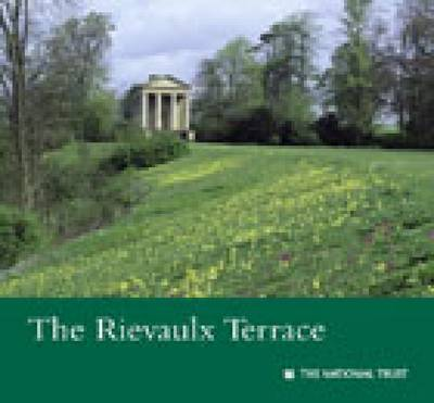 The Rievaulx Terrace, North Yorkshire (Paperback)