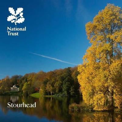 Stourhead, Wiltshire: National Trust Guidebook (Paperback)