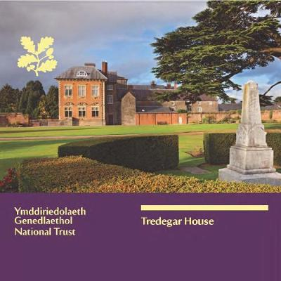Tredegar House, South Wales - Welsh: National Trust Guidebook (Paperback)