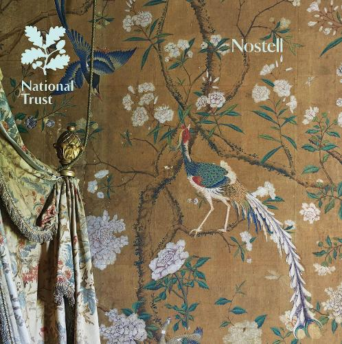 Nostell, West Yorkshire: National Trust Guidebook (Paperback)