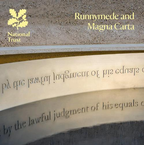 Runnymede and Magna Carta, Surrey (Paperback)