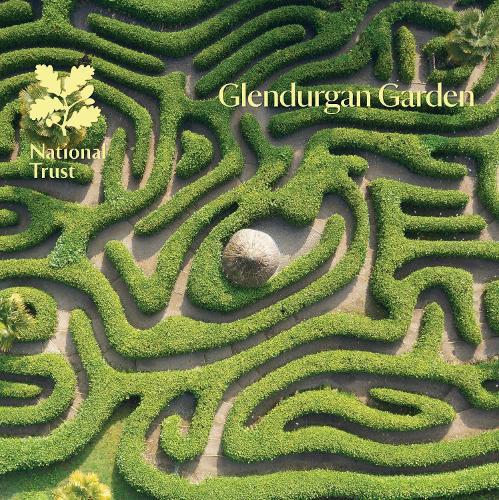 Glendurgan Garden, Cornwall: National Trust Guidebook (Paperback)