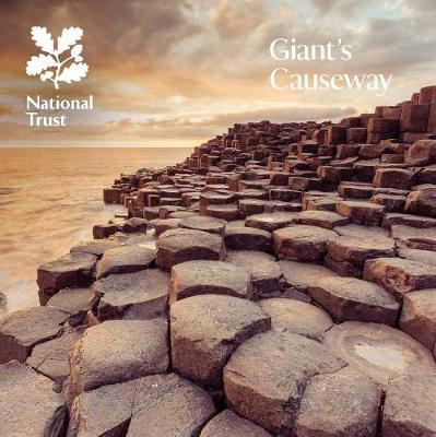 Giant's Causeway, County Antrim: National Trust Guidebook (Paperback)