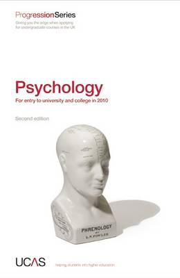 Progression to Psychology: For Entry to University and College in 2010 - Progression Series (Paperback)