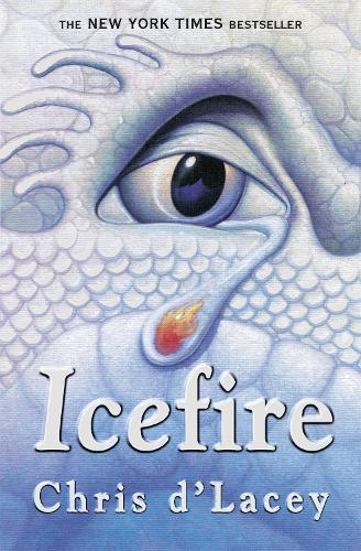 The Last Dragon Chronicles: Icefire: Book 2 - The Last Dragon Chronicles (Paperback)