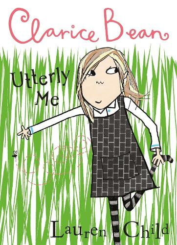 Clarice Bean, Utterly Me - Clarice Bean (Paperback)