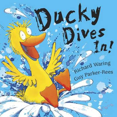 Ducky Dives In! (Paperback)