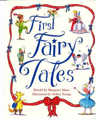 First Fairy Tales - First Fairy Tales (Paperback)