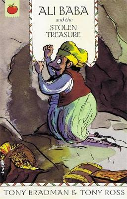 The Greatest Adventures in the World: Ali Baba And The Stolen Treasure - The Greatest Adventures in the World (Paperback)