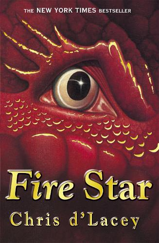 The Last Dragon Chronicles: Fire Star: Book 3 - The Last Dragon Chronicles (Paperback)