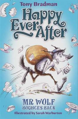Mr. Wolf Bounces Back - Happy Ever After 14 (Paperback)