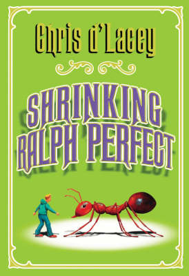 Shrinking Ralph Perfect (Paperback)