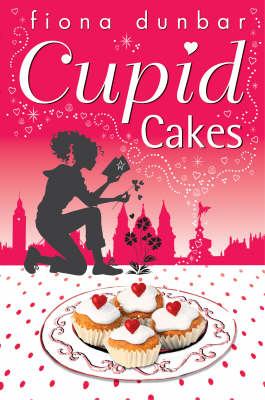 Cupid Cakes - Lulu Baker Trilogy (Paperback)