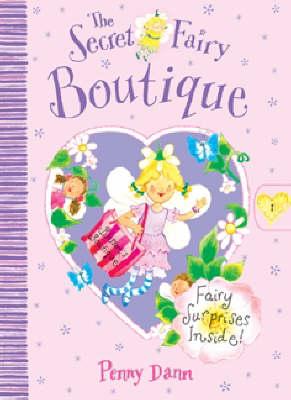 Boutique - The Secret Fairy No. 24 (Hardback)