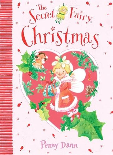 Christmas Handbook (Hardback)