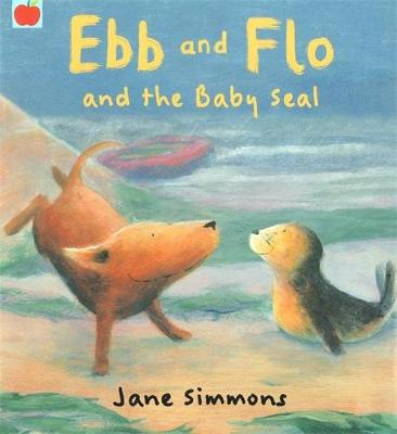 Ebb And Flo And The Baby Seal - Ebb and Flo 1 (Paperback)