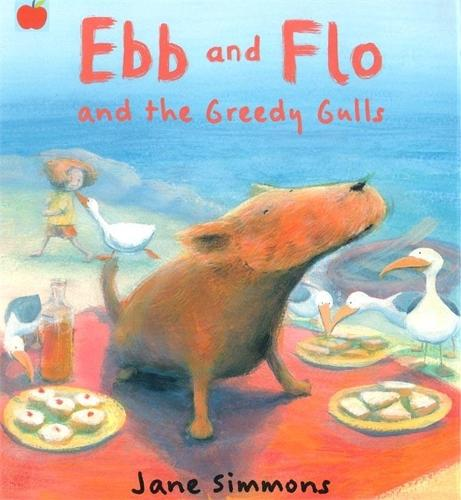 Ebb And Flo And The Greedy Gulls - Ebb and Flo (Paperback)