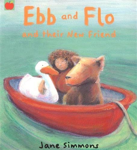 Ebb And Flo And Their New Friend - Ebb and Flo (Paperback)