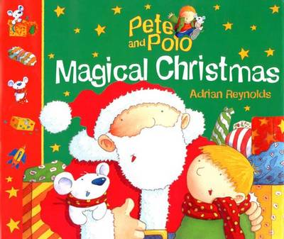 Pete and Polo: Magical Christmas (new edition) - INDEX - Pete And Polo 4 (Paperback)